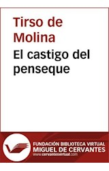 E-book El castigo del penseque