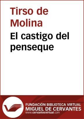 E-book El Castigo Del Penseque