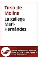 E-book La gallega Mari-Hernández