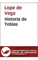 E-book Historia de Tobías