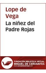 E-book La niñez del Padre Rojas