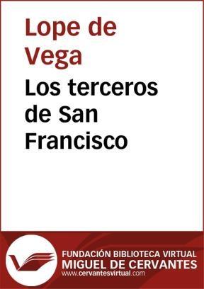 E-book Los Terceros De San Francisco