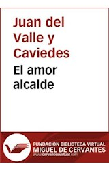 E-book El amor alcalde