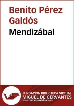 E-book Mendizábal
