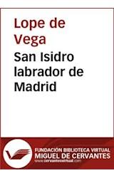 E-book San Isidro labrador de Madrid