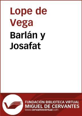E-book Barlán Y Josafat