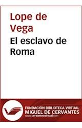 E-book El esclavo de Roma