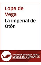 E-book La imperial de Otón