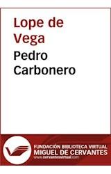 E-book Pedro Carbonero