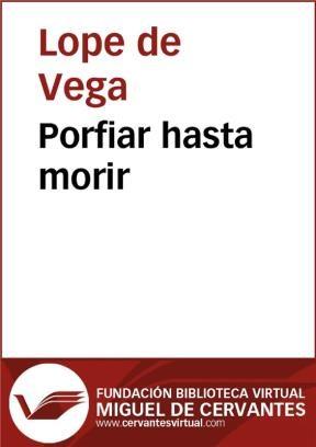 E-book Porfiar Hasta Morir