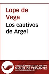 E-book Los cautivos de Argel