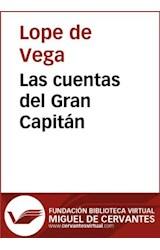 E-book Las cuentas del Gran Capitán