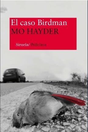 E-book El Caso Birdman
