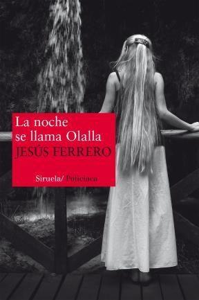 E-book La Noche Se Llama Olalla