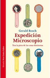 Papel EXPEDICION MICROSCOPIO