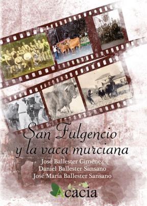 E-book San Fulgencio Y La Vaca Murciana