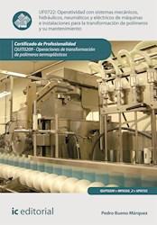 Libro Operatividad Con Sistemas Mecanicos, Hidraulicos