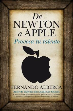 E-book De Newton A Apple