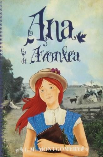 Papel Anna La De Avonlea