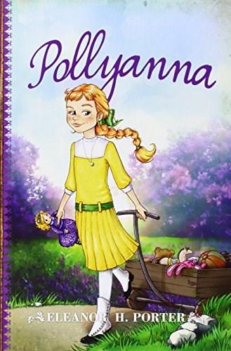 Papel Pollyanna