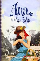 Papel Ana La De La Isla 3