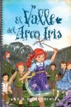 Papel El Valle Del Arcoiris