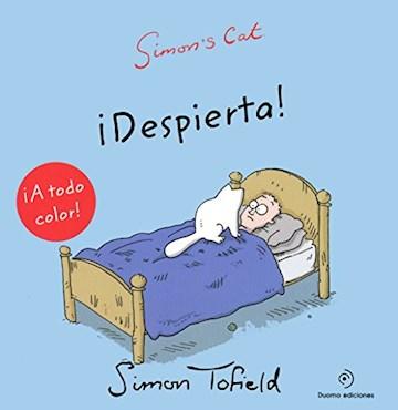 Papel Simon'S Cat Despierta