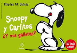 Papel Snoopy Y Carlitos Y Mis Galletas?