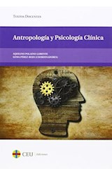 Papel ANTROPOLOGIA Y PSICOLOGIA CLINICA