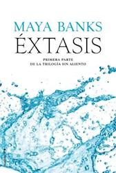 Papel Trilogia Sin Aliento I - Extasis