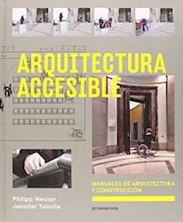 Libro Arquitectura Accesible