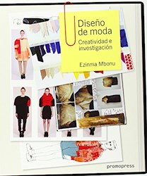 Libro Dise/O De Moda : Creatividad E Investigacion