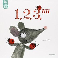 Libro 1 2 3 Lili