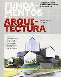 Libro Fundamentos De La Arquitectura
