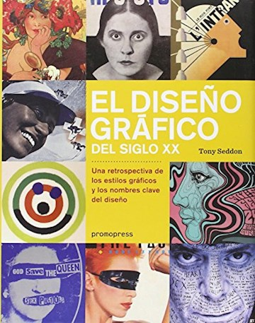 Papel Diseño Grafico Del Siglo Xx, El
