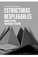 Papel ESTRUCTURAS DESPLEGABLES ARQUITECTURA INGENIERIA Y DISEÑO