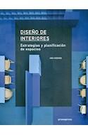 Papel DISEÑO DE INTERIORES ESTRATEGIAS Y PLANIFICACION DE ESPACIOS