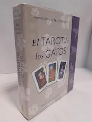 Libro El Tarot De Los Gatos