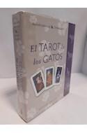 Papel TAROT DE LOS GATOS (LIBRO + 22 BARAJAS) (CAJA)