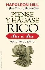Papel Piense Y Hagase Rico Dia A Dia
