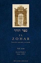Libro Xviii. El Zohar