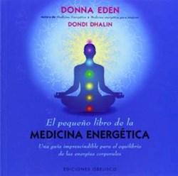 Papel Pequeño Libro De La Medicina Energetica, El