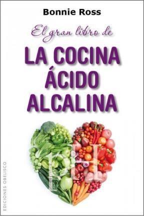 Papel Gran Libro De La Cocina Acido Alcalina, El