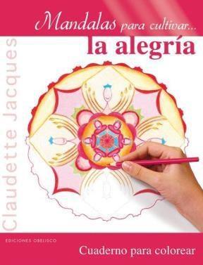 Papel Mandalas Para Cultivar... La Alegria