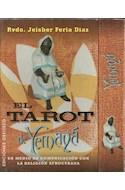 Papel TAROT DE YEMAYA (LIBRO + 30 CARTAS) (CAJA)