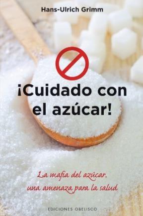 Papel Cuidado Con El Azucar!