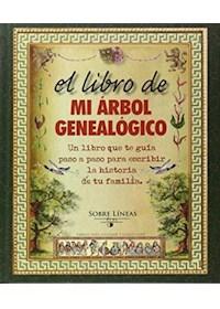 Papel El Libro De Mi Arbol Genealogico