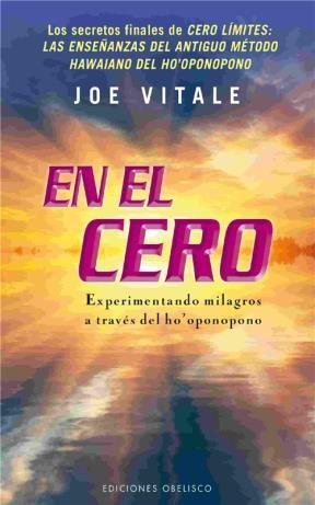 E-book En El Cero