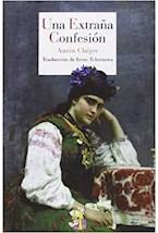 Papel Una Extraña confesión