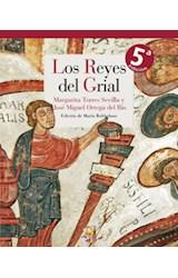 Papel Los Reyes Del Grial